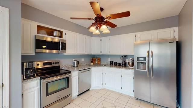 233 Whitebrook Ln, Newport News, VA 23602 (#10391267) :: The Bell Tower Real Estate Team
