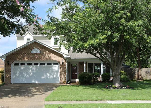 1893 Pepperell Dr, Virginia Beach, VA 23464 (#10391269) :: Berkshire Hathaway HomeServices Towne Realty