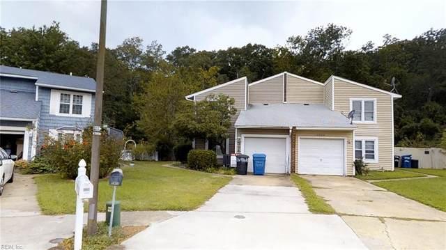 5968 Blackpoole Ln, Virginia Beach, VA 23462 (#10391279) :: The Kris Weaver Real Estate Team
