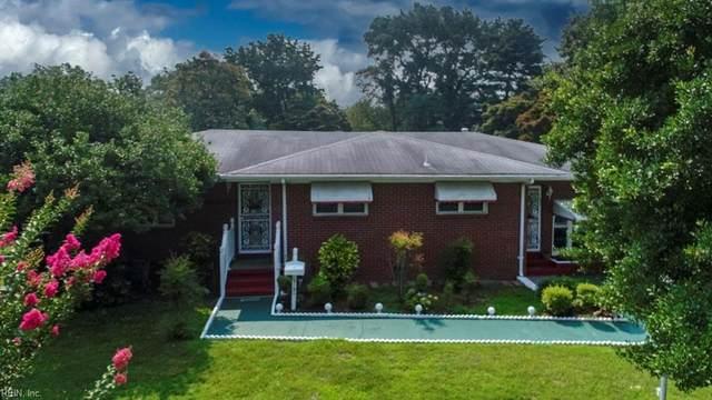 4745 Whistler Ln, Virginia Beach, VA 23455 (#10391282) :: Avalon Real Estate