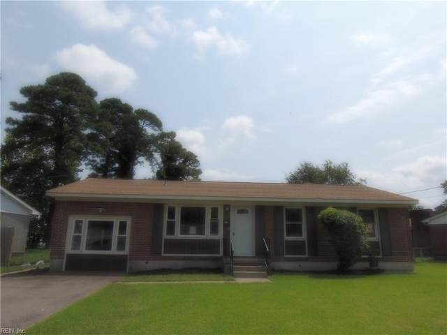 1605 Belafonte Dr, Portsmouth, VA 23701 (#10391285) :: Judy Reed Realty