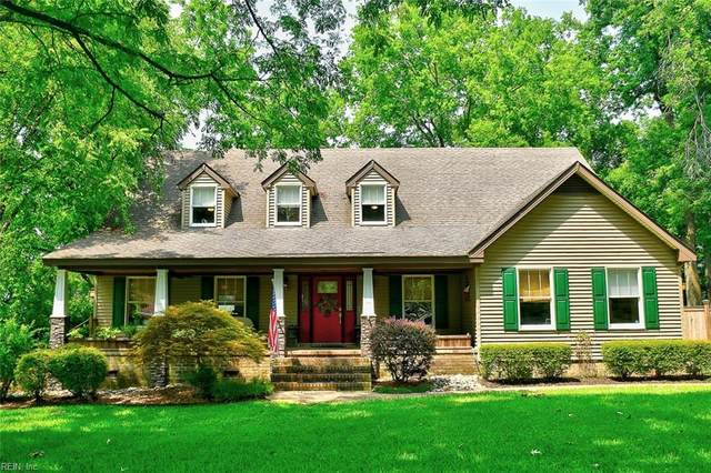 2812 Windjammer Rd, Suffolk, VA 23435 (#10391286) :: The Kris Weaver Real Estate Team