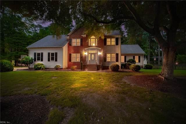 23 Dryden Drive, Poquoson, VA 23662 (#10391291) :: Atlantic Sotheby's International Realty
