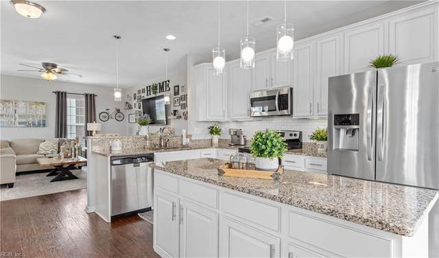 5000 Spinel St, Virginia Beach, VA 23462 (#10391292) :: Berkshire Hathaway HomeServices Towne Realty