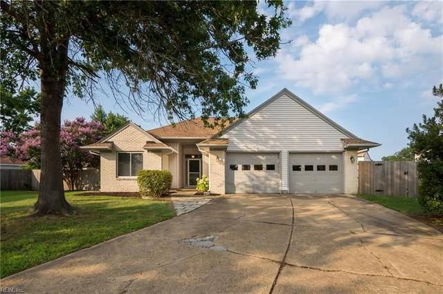 4781 Ardmore Ln, Virginia Beach, VA 23456 (#10391295) :: The Kris Weaver Real Estate Team