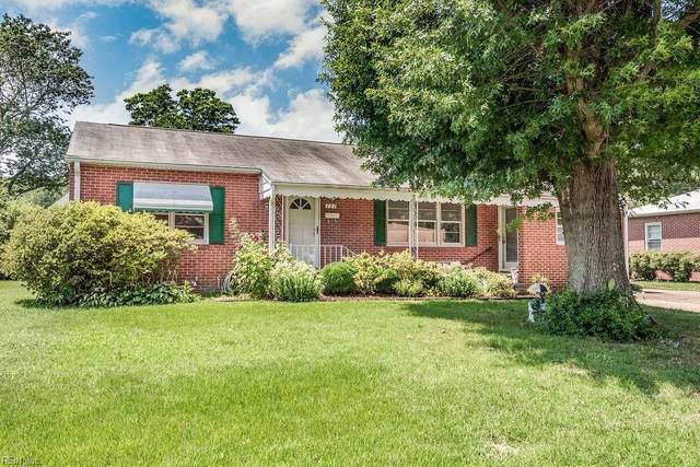 121 Kerlin Rd, Newport News, VA 23601 (#10391301) :: Atkinson Realty