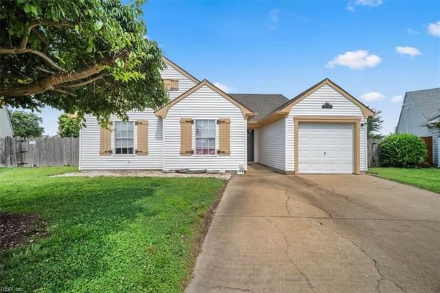 928 Bernstein Ct, Virginia Beach, VA 23454 (#10391303) :: Avalon Real Estate