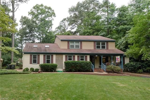 1106 Cockletown Rd, York County, VA 23692 (#10391311) :: Atlantic Sotheby's International Realty