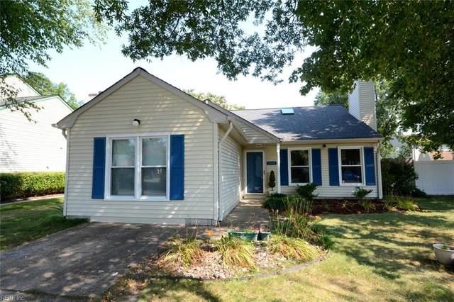 3012 Williston Dr, Virginia Beach, VA 23453 (#10391324) :: The Kris Weaver Real Estate Team