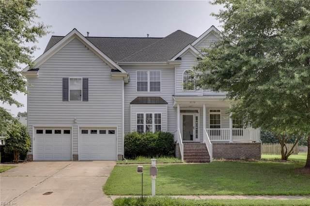 2110 Canvasback Dr, Suffolk, VA 23435 (#10391329) :: The Kris Weaver Real Estate Team