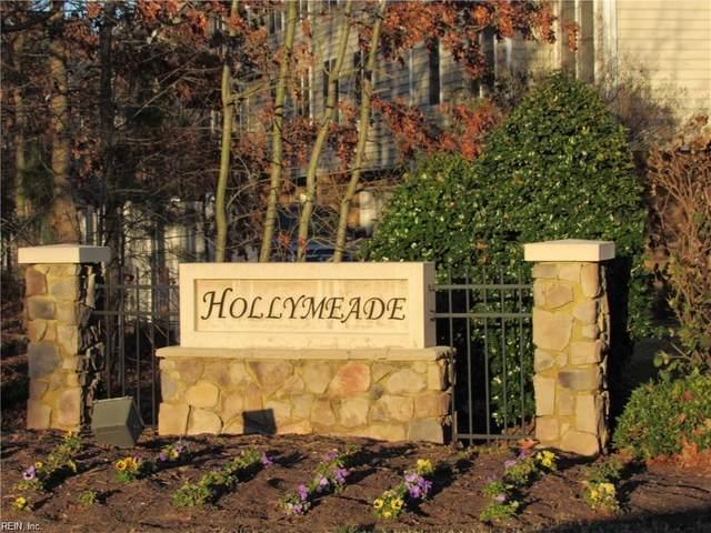993 Hollymeade Cir, Newport News, VA 23602 (MLS #10391335) :: Howard Hanna Real Estate Services