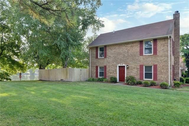 214 Loch Cir, Hampton, VA 23669 (#10391338) :: Berkshire Hathaway HomeServices Towne Realty
