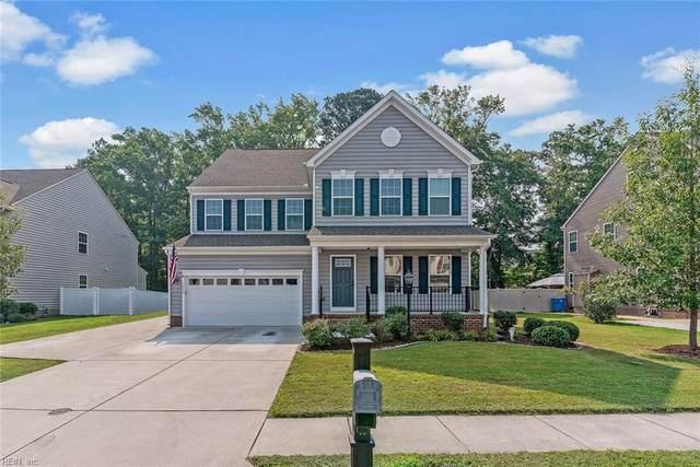 1729 Fishers Cv, Chesapeake, VA 23321 (#10391341) :: Berkshire Hathaway HomeServices Towne Realty