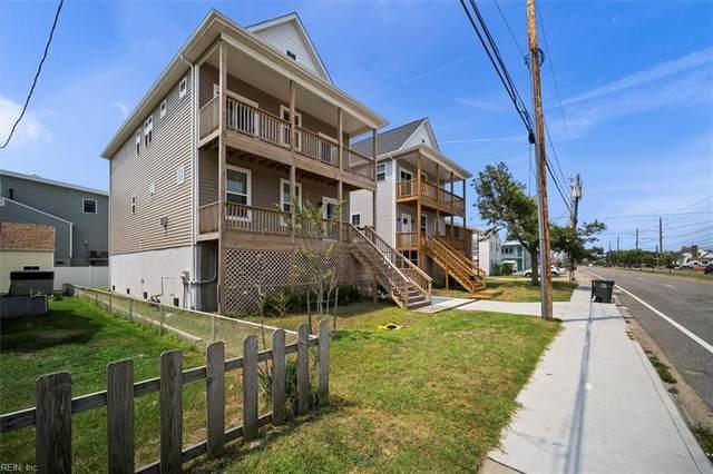 1009 W Ocean View Ave A, Norfolk, VA 23503 (#10391348) :: Atlantic Sotheby's International Realty