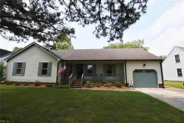 316 Rio Dr, Chesapeake, VA 23322 (MLS #10391351) :: Howard Hanna Real Estate Services