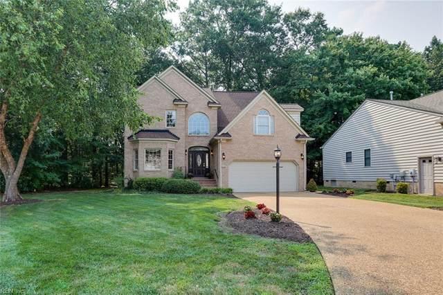 116 Sheldon Ct, York County, VA 23693 (#10391353) :: Crescas Real Estate