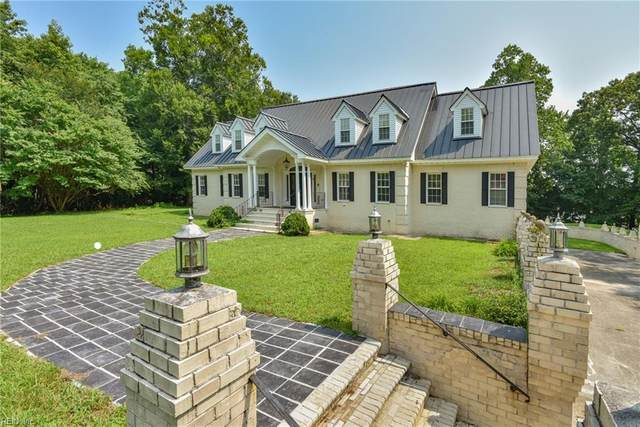 4417 Clear Brook Ln, Suffolk, VA 23434 (#10391359) :: Momentum Real Estate