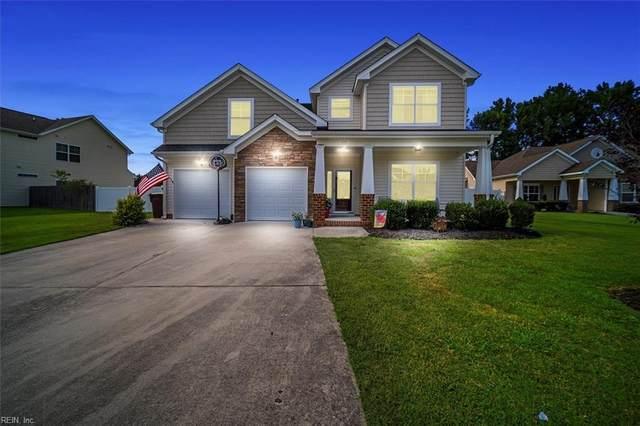 908 Garden Tree Rd, Chesapeake, VA 23322 (#10391363) :: The Bell Tower Real Estate Team