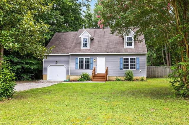 6170 Centerville Rd, James City County, VA 23188 (#10391365) :: The Bell Tower Real Estate Team