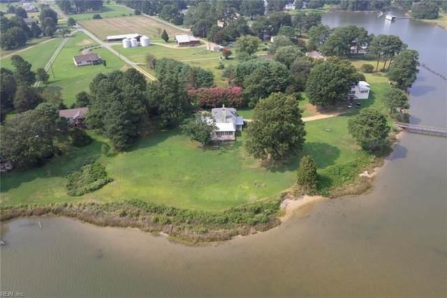 498 Mariners Point Rd, Mathews County, VA 23076 (#10391366) :: Rocket Real Estate