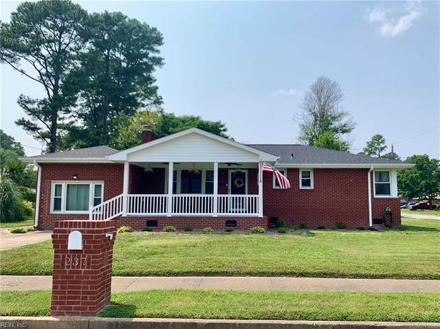 237 Faulk Rd, Norfolk, VA 23502 (#10391368) :: RE/MAX Central Realty