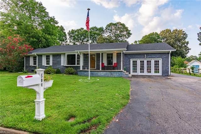 504 Dinwiddie Ct, Chesapeake, VA 23322 (#10391374) :: Berkshire Hathaway HomeServices Towne Realty