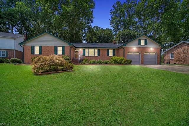 1133 Cresthaven Ln, Virginia Beach, VA 23464 (#10391381) :: RE/MAX Central Realty