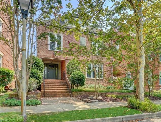 326 W Olney Rd W, Norfolk, VA 23507 (#10391382) :: Momentum Real Estate