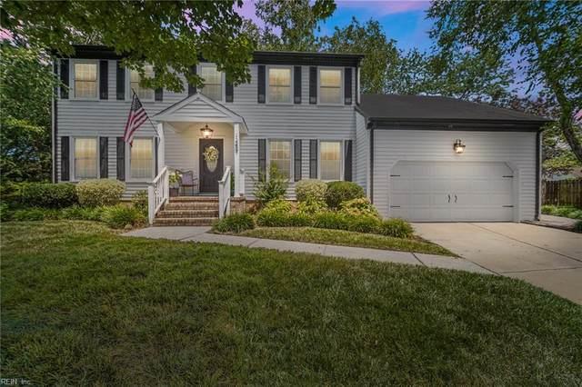 1257 Bridle Creek Blvd, Virginia Beach, VA 23464 (#10391386) :: The Kris Weaver Real Estate Team