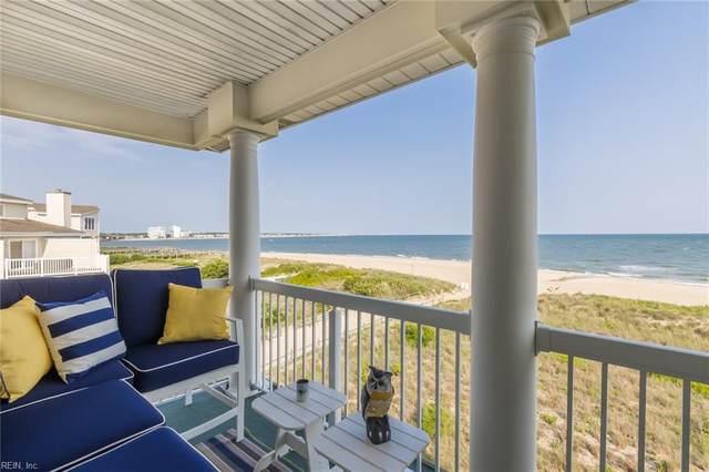 3176 Silver Sands Cir #301, Virginia Beach, VA 23451 (#10391394) :: Atlantic Sotheby's International Realty