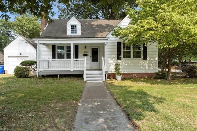 8406 Chesapeake Blvd, Norfolk, VA 23518 (#10391401) :: Judy Reed Realty