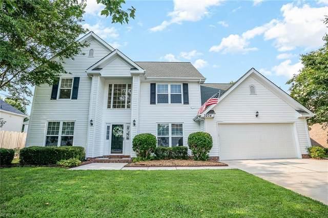 3204 Fluvanna Cir, Virginia Beach, VA 23456 (#10391404) :: The Kris Weaver Real Estate Team