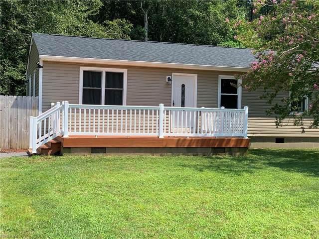 5436 Gum Fork Rd, Gloucester County, VA 23061 (#10391418) :: Atlantic Sotheby's International Realty