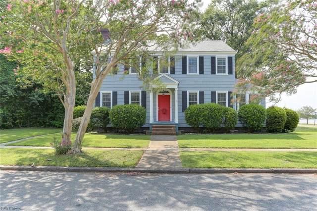 5009 Gosnold Ave Ave, Norfolk, VA 23508 (#10391429) :: Seaside Realty
