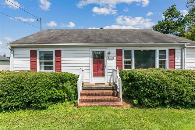 1705 Dandy Loop Rd, York County, VA 23692 (#10391433) :: Atlantic Sotheby's International Realty