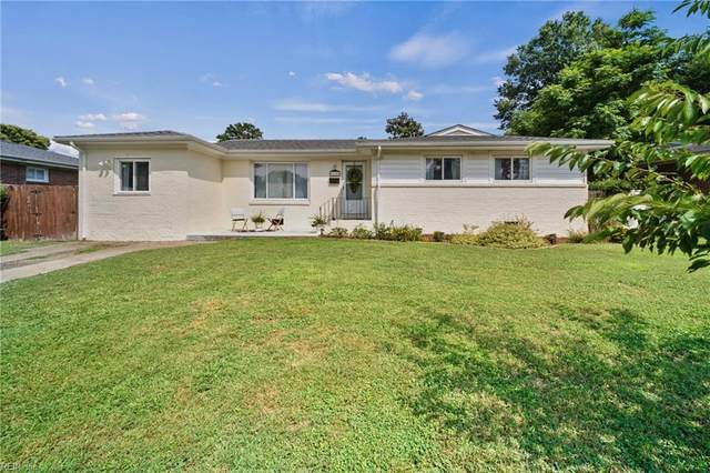 616 Raff Rd, Virginia Beach, VA 23462 (#10391436) :: Crescas Real Estate