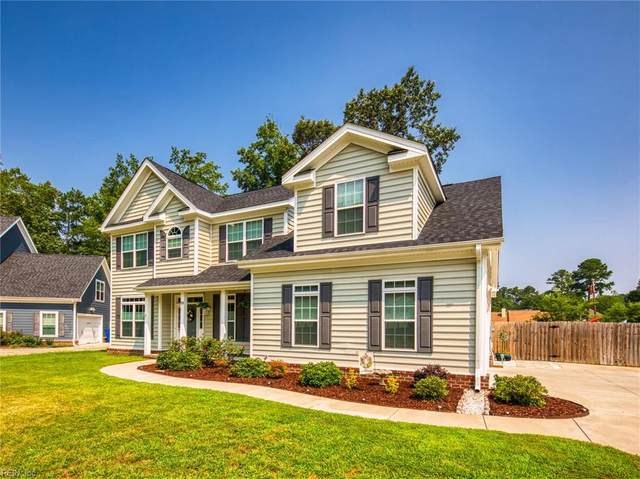 920 Covenant Way, Chesapeake, VA 23322 (#10391440) :: The Bell Tower Real Estate Team