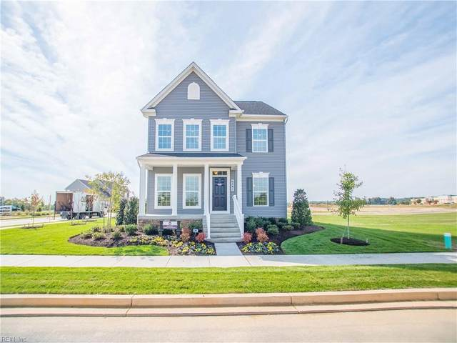 909 Camp St, Chesapeake, VA 23323 (#10391451) :: The Bell Tower Real Estate Team