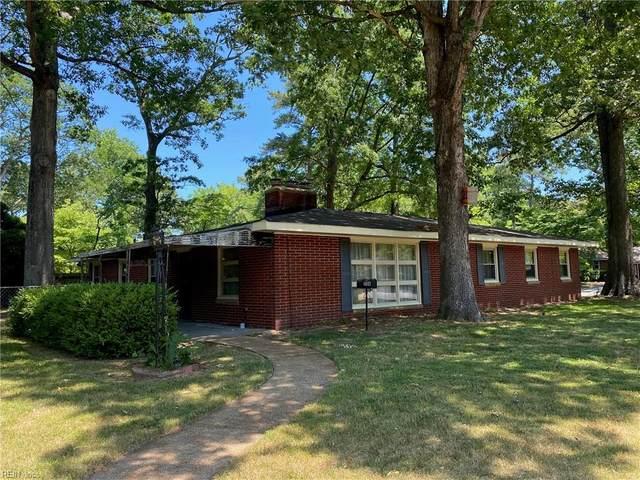 1706 While Ln, Norfolk, VA 23518 (#10391453) :: Rocket Real Estate