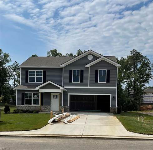7863 Faisan Ln, New Kent County, VA 23124 (#10391454) :: Avalon Real Estate