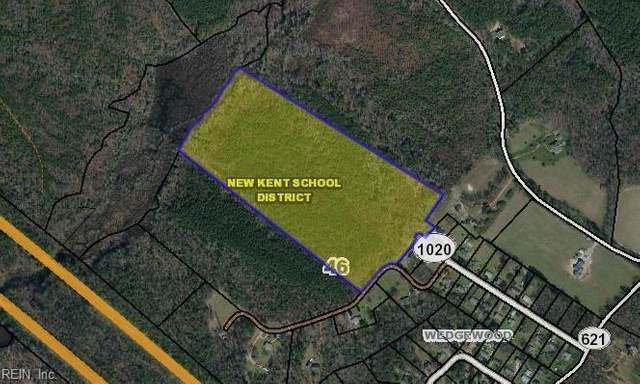 29.83 Wedgewood Ct, New Kent County, VA 23089 (#10391455) :: Avalon Real Estate