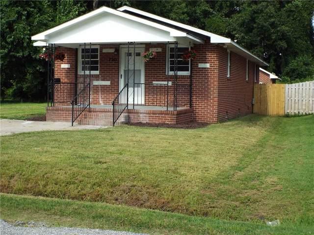 720 Spruce St, Hampton, VA 23661 (#10391458) :: Crescas Real Estate