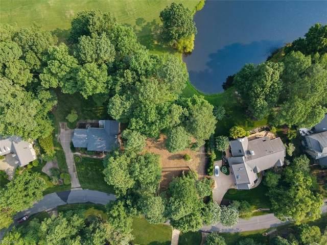 208 William Barksdale, James City County, VA 23185 (#10391472) :: Atlantic Sotheby's International Realty