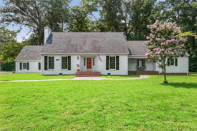 291 E Queens Dr, York County, VA 23185 (#10391473) :: Avalon Real Estate