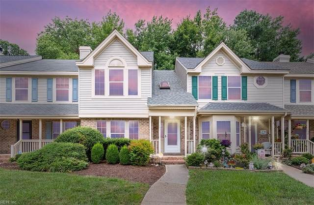 152 Corwin Cir, Hampton, VA 23666 (#10391475) :: The Bell Tower Real Estate Team