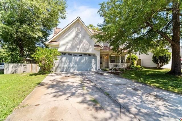 1333 Raynor Dr, Virginia Beach, VA 23456 (#10391478) :: Berkshire Hathaway HomeServices Towne Realty