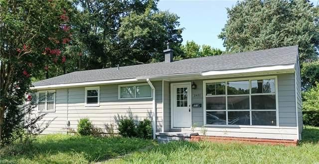 2421 Kennon Ave, Norfolk, VA 23513 (#10391481) :: The Kris Weaver Real Estate Team