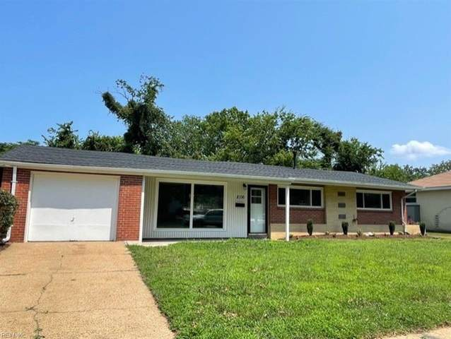 8106 Pace Rd, Norfolk, VA 23518 (#10391484) :: RE/MAX Central Realty