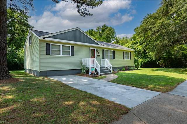 2631 Withers Ave, Norfolk, VA 23509 (#10391498) :: The Kris Weaver Real Estate Team