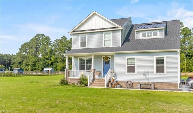3557 Desert Rd, Suffolk, VA 23434 (#10391500) :: Momentum Real Estate